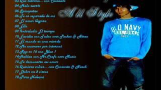 Mr.Alfi 09.Interludio El tiempo
