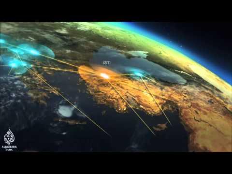 Al Jazeera Media Network: Dünyanın haberi