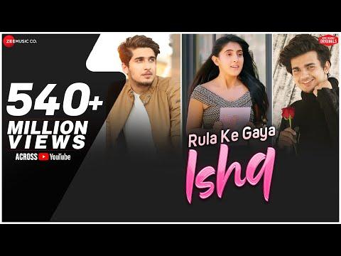 Rula Ke Gaya Ishq | Bhavin, Sameeksha, Vishal | Stebin Ben, Sunny-Inder, Kumaar| Zee Music Originals