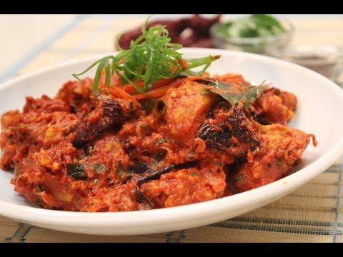 Chicken 65 | Sanjeev Kapoor Khazana