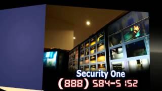 Alarm System Company Chula Vista CA (888) 584-5152 Security One