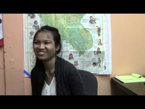 Khmer Language Stays Alive in Long Beach