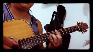Tiên Tiên - Về Với Em Đi guitar cover
