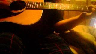 The Smashing Pumpkins Jupiters Lament Guitar Cover