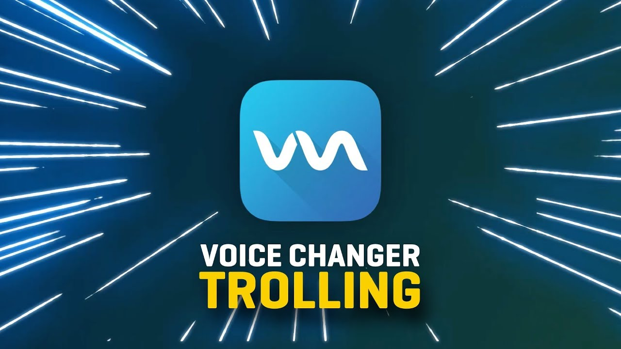 Voicemod - The Best Voice Changer!