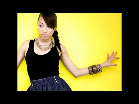 Karina Pasian - Shed a Tear HQ ( Lyrics )