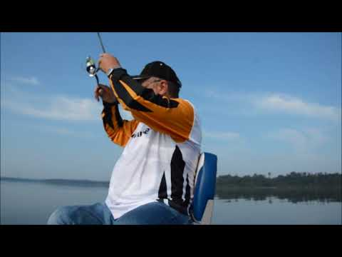 What Depth For Crappie On Eufaula All Year Long