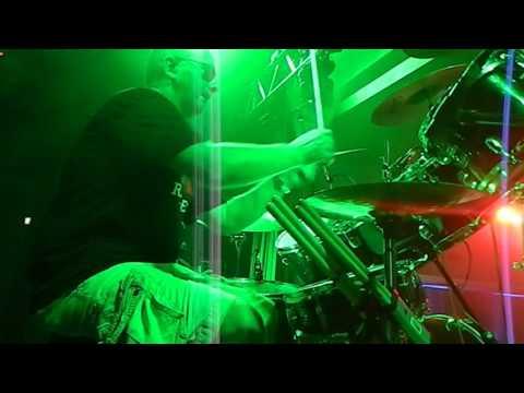 Ex Lepers Drum Cam, Pinball Wizard 16 7 16