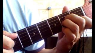 Би-2 - Мой рок-н-ролл (Аккорды на гитаре)