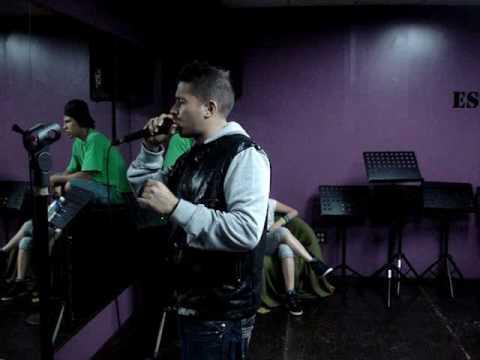 De la Ghetto+Dj Diego Masacre Musical / ensayos Music hall Player's Film
