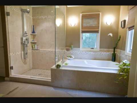 Bathroom Makeover Before & After, New Fairfield, CT - YouTube