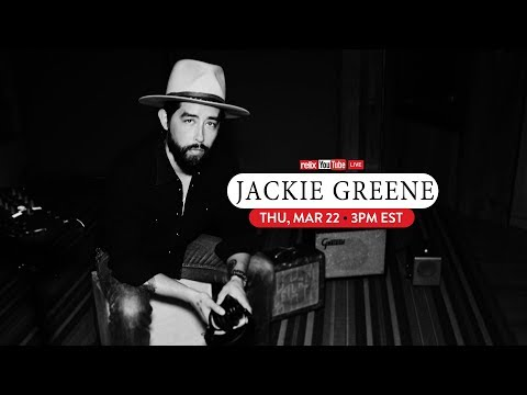 Jackie Greene :: Live At Relix :: 3/22/18