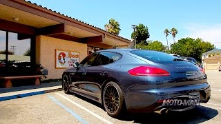 2015 porsche panamera e hybrid plug in phev first drive review