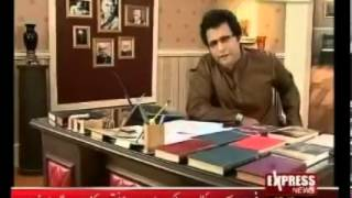 Main Aisa Hi Hoon   31st March 2012