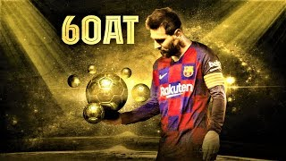 Lionel Messi - The Greatest Football Legend - Official Movie