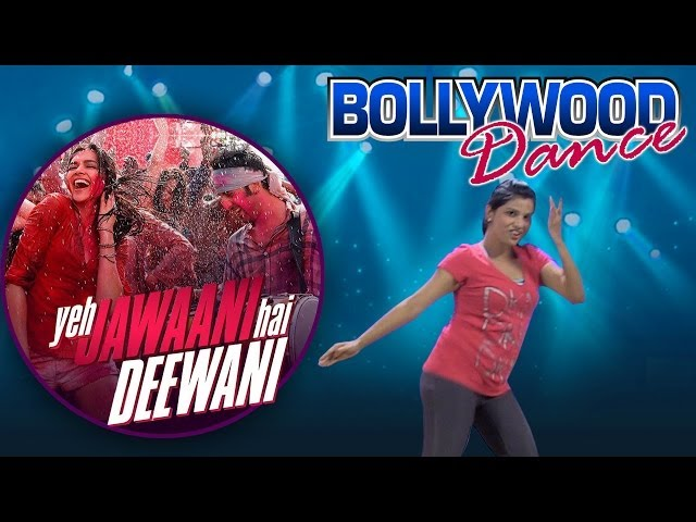 Balam Pichkari || Easy Dance Steps Chorus || Yeh Jawaani Hai Deewani Travel Video