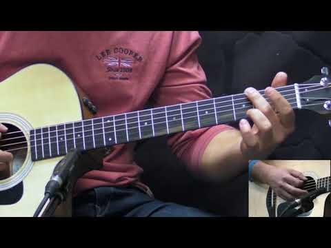 Elton John/Fuel - Daniel - Acoustic Guitar Lesson