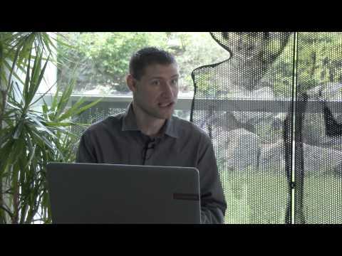 Jérome, ambassadeur, présente sa société Métal Design Concept