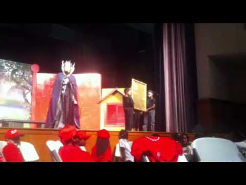 Manning Early Childhood Center Presents: Snow White