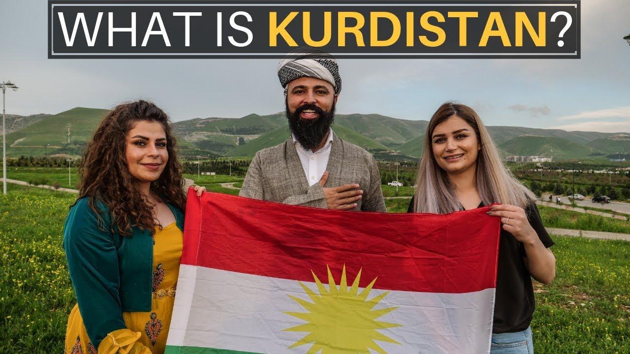 Download What is KURDISTAN? (Hidden Gem of Middle East)
