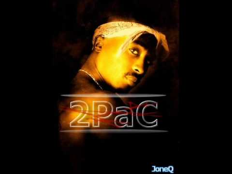 2Pac ft. RL - Until The End Of Time