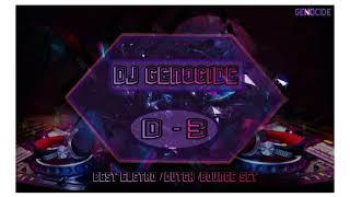 (클럽노래리믹스 연간 차트 2위!)DJ Genocide D 3 Mixset Let Get Krazy