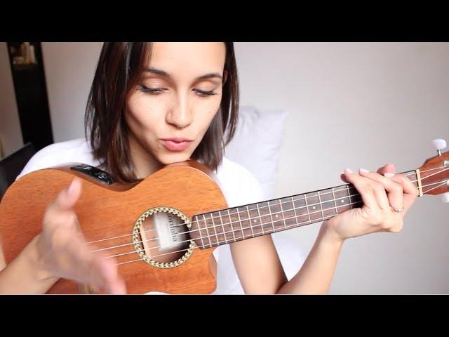manuel-turizo-una-lady-como-tu-tutorial-ukulele-melissa-y-eureka