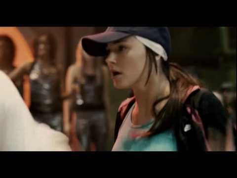 Street Dance Battle In Club from Step Up 2 : The Street