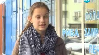 Съдби на кръстопът-Майка гони 16 годишната си дъщеря,която е бременна