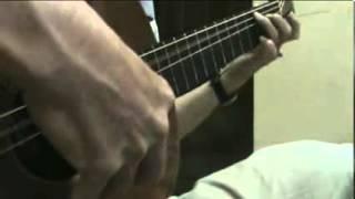 CHO ĐỜI CHÚT ƠN - Guitar Solo, Arr  Thanh Nhã