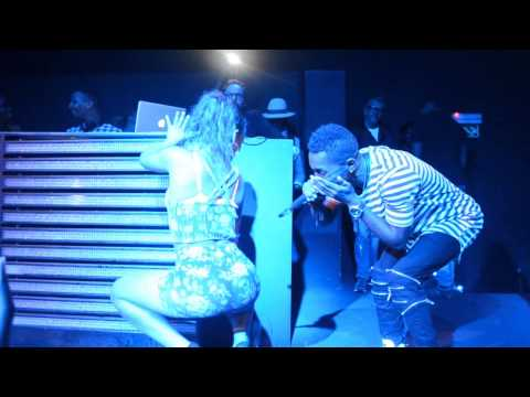 Baixinho Requentado - Discoteca Luanda Quadradinho