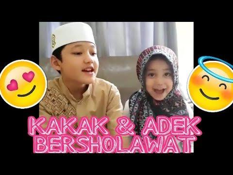 1 Sholawat Merdu Alwi Assegaf With Aminah Assegaf Subhanallah Wal Hamdulillah