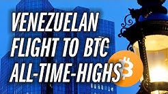 Major Banks Confiscating and Refusing Venezuelan Govt's Access to Gold