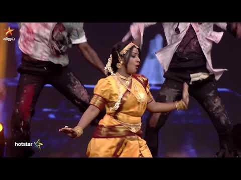 Kalakkapovadhu Yaaru Season - 8 | Grand Finale | 15th June 2019 - Promo 11