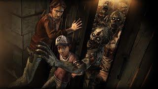 Интересные факты и отсылки в The Walking Dead Season 2 оставленные без внимания.
