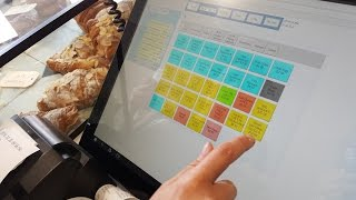 Cloud based point of sale system - splitability pos in action at st coco cafe daisy hill. for more information visit: https://www.splitability.com/