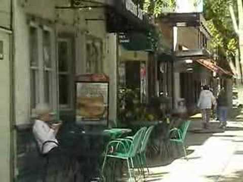 Downtown Pleasanton Restaurants Main Street