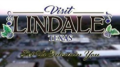 Visit Lindale and Let Us Entertain You!