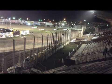 2017 September 9 River Cities Speedway B-main