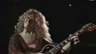 Whitesnake - Walking In The Shadow of The Blues/Guilty of Love 1985