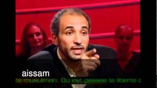 Tariq Ramadan vs Lionel Fravot