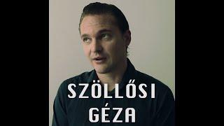 Szöllősi Géza │ Resident Art Garten 2019