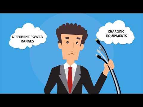 NXP Smart Charging