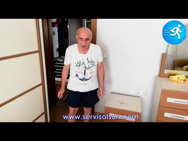 Sami Bey / Petek Temizleme