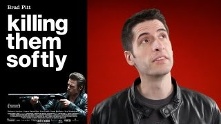 Killing Them Softly movie review