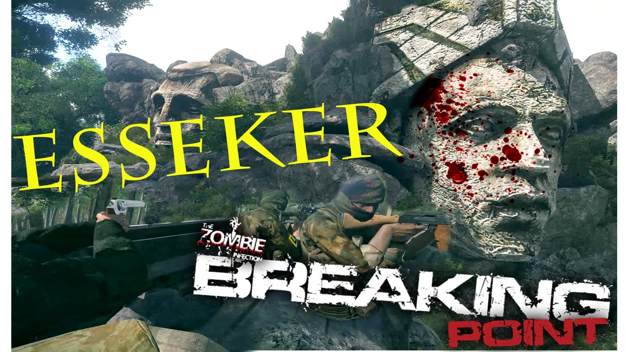 Arma 3 Breaking Point: Esseker Map Intro