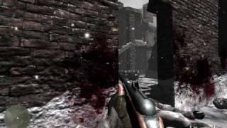 Battlestrike Shadow Of Stalingrad PC Gameplay GTX 280 SLI