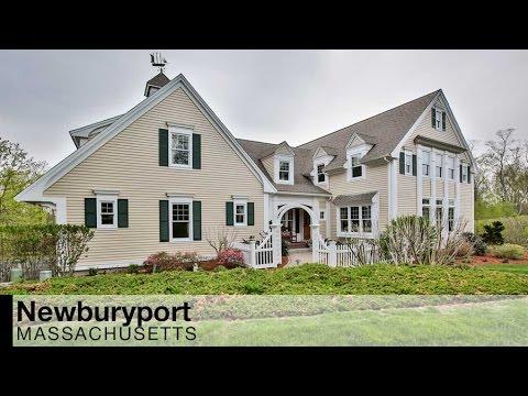 Video of 233 Storey Avenue | Newburyport, Massachusetts real estate & homes