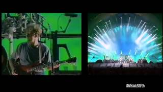 "Pink Floyd - ""Another Brick in The Wall"" 1080p HD"