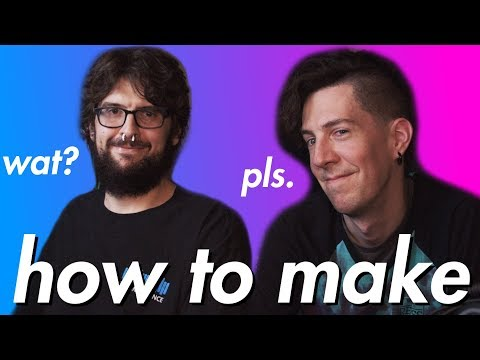 How to Make Music like Mr. Bill with Mr. Bill!  Ableton Live Tricks!